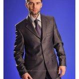 Мужской костюм West-Fashion Evolution в идеальном состоянии