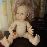 Кукла кукла Schildkrot , черепашка в ромбе, дівчинка
