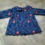 Красивенные Платья для маленькой модницы Новые и Бу