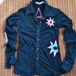 блуза на рост 140-146