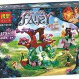 Конструктор Bela Fairy, аналог Lego Elves