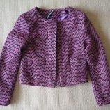 Стильный пиджачок Pure Oxygen, р-р S