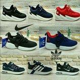 Кроссовки Nike, Adidas много моделей 31-37р. в наличии