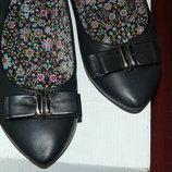 Туфли, балетки 35-41 разм в наличии