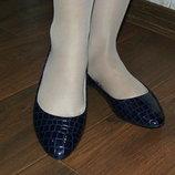 Туфли, балетки 36-40 разм в наличии