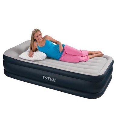 Велюровая кровать, надувная. 67732