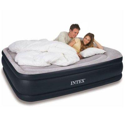 Велюровая кровать, надувная. 67736