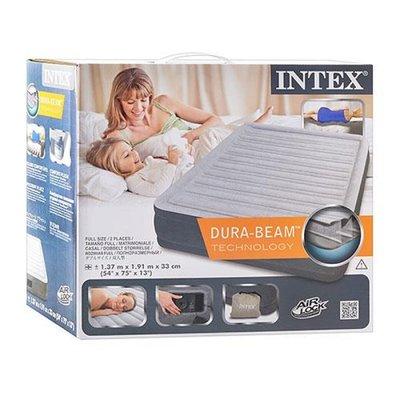 Велюровая кровать, надувная. 67768