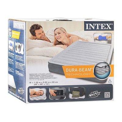 Велюровая кровать, надувная. 67770