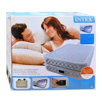 Велюровая кровать, надувная. 66962