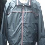 Куртка-Ветровка мужская Helfegir без капюшона 50,,56размер