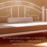 Купить кровать Дерево Металл с доставкой