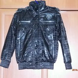 Курточка на р122-128