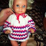 Винтажная кукла Gotz, Готц