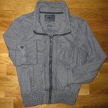 Отличная куртка-ветровка Only