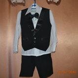 продажа нарядного костюм для мальчика