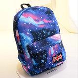 Рюкзак ранец Universe 4 расцветки