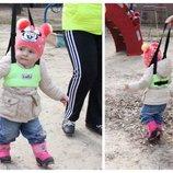 Вожжи детские - ходунки
