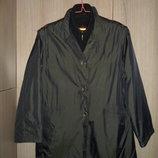 куртка курточка женская непромокаемая размер 50