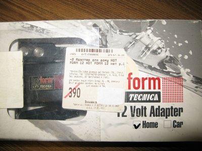 адаптер для просушки лыжных ботинок Tecnika