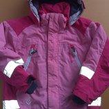 Мембранная куртка Didrikson