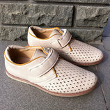 детские туфли на мальчика 30-37