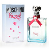 хит продаж Moschino Funny супер цена