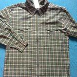 Рубашка Пог- 57 см хлопок