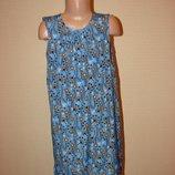 Легкое платье на 10 лет , состояние нового, сделано в Оає