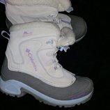 36р-23 см Columbia waterproof состояние новых