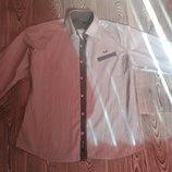 Мужская классическая рубашка XL