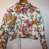 Модная короткая куртка horgossip