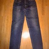 Фирменные мужские джинсы с ньюансом