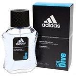 Adidas туалетная вода Адидас оригинал
