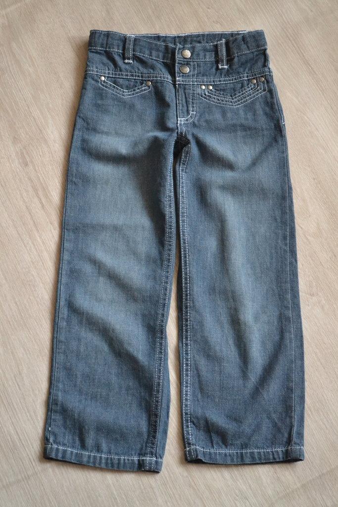 cc117d7a144d326 Очень классные джинсики для девочки 3,5-5 лет: 50 грн - джинсы в Запорожье,  объявление №9248901 Клубок (ранее Клумба)