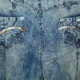 Летние джинсы от бренда Louise Goloin.Турция