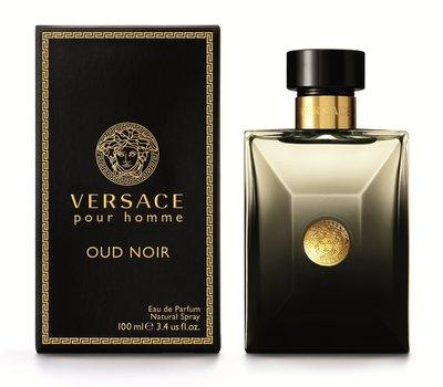распродажа Versace Pour Homme Oud Noir