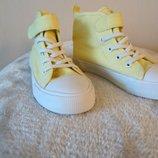 Кеды,кроссовки от H&M