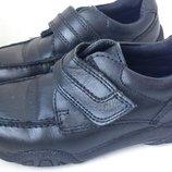 Кожаные кроссовки Next 17,5см