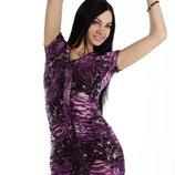 Коктельное платье Екатерина размер 44-48