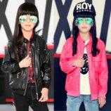 Кожаные куртки стильным девочкам Новинка 2016-В наличии