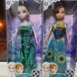 Набор Кукол Frozen Холодное сердце Анна Эльза
