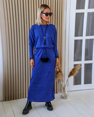 Женские теплые длинные платья из ангоры трикотажное женское длинное теплое платье макси в пол хаки