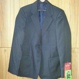 Пиджак школьный подростковый.