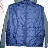 Новаядемисезонная куртка Highland тм Outfitters.р.52
