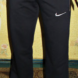Спортивные штаны Nike, полу-боталы. Весна - Лето.