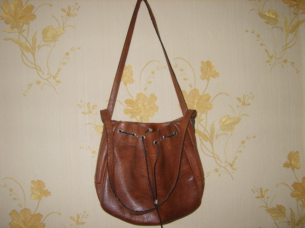 Модные сумки 2017 - Fashionyru
