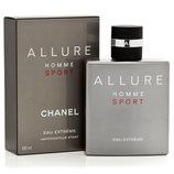 распродажа Chanel Allure Homme Sport Eau Extreme