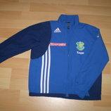 Спортивная курточка - олимпийка ADIDAS Оригинал
