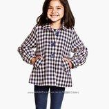 стильное - пальто для маленьких модниц от Тм H&M